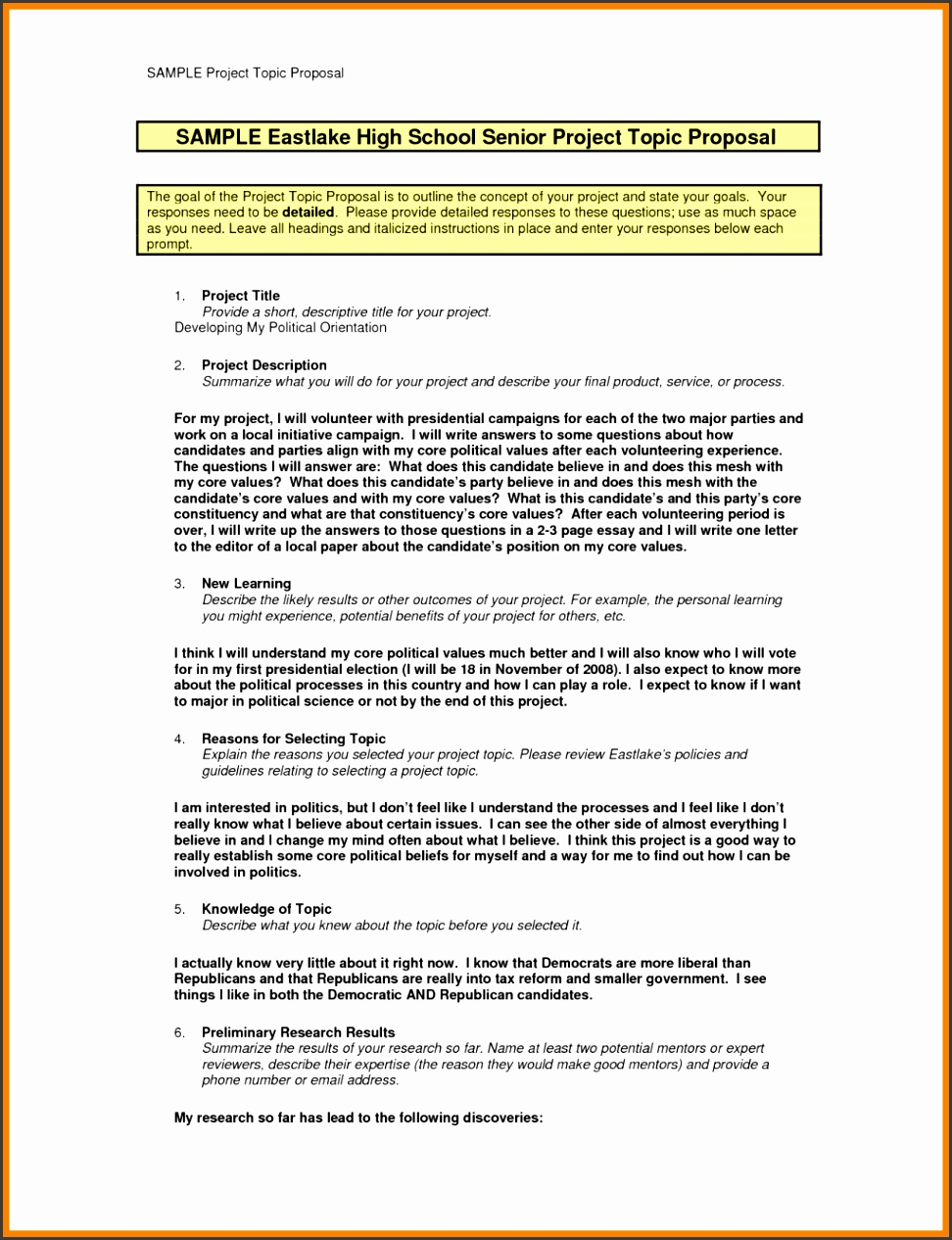 Ngo Project Proposal Template Sample In India Hindi Doc Pdf