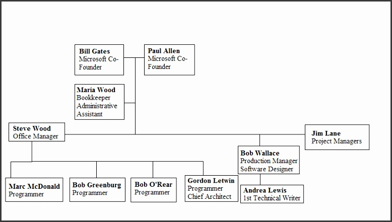 Image Source r5tcjjyz organizational structure of microsoft copied into Paint