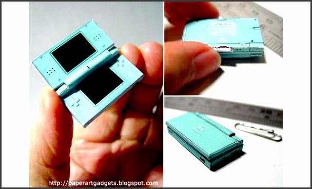 World s Smallest Nintendo DS Lite