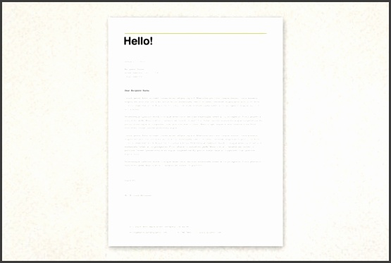 Free Letterhead Template 14 Free Word Pdf Format Download Free Letter Headed Paper Templates