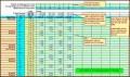 6  Payroll Spreadsheet Template
