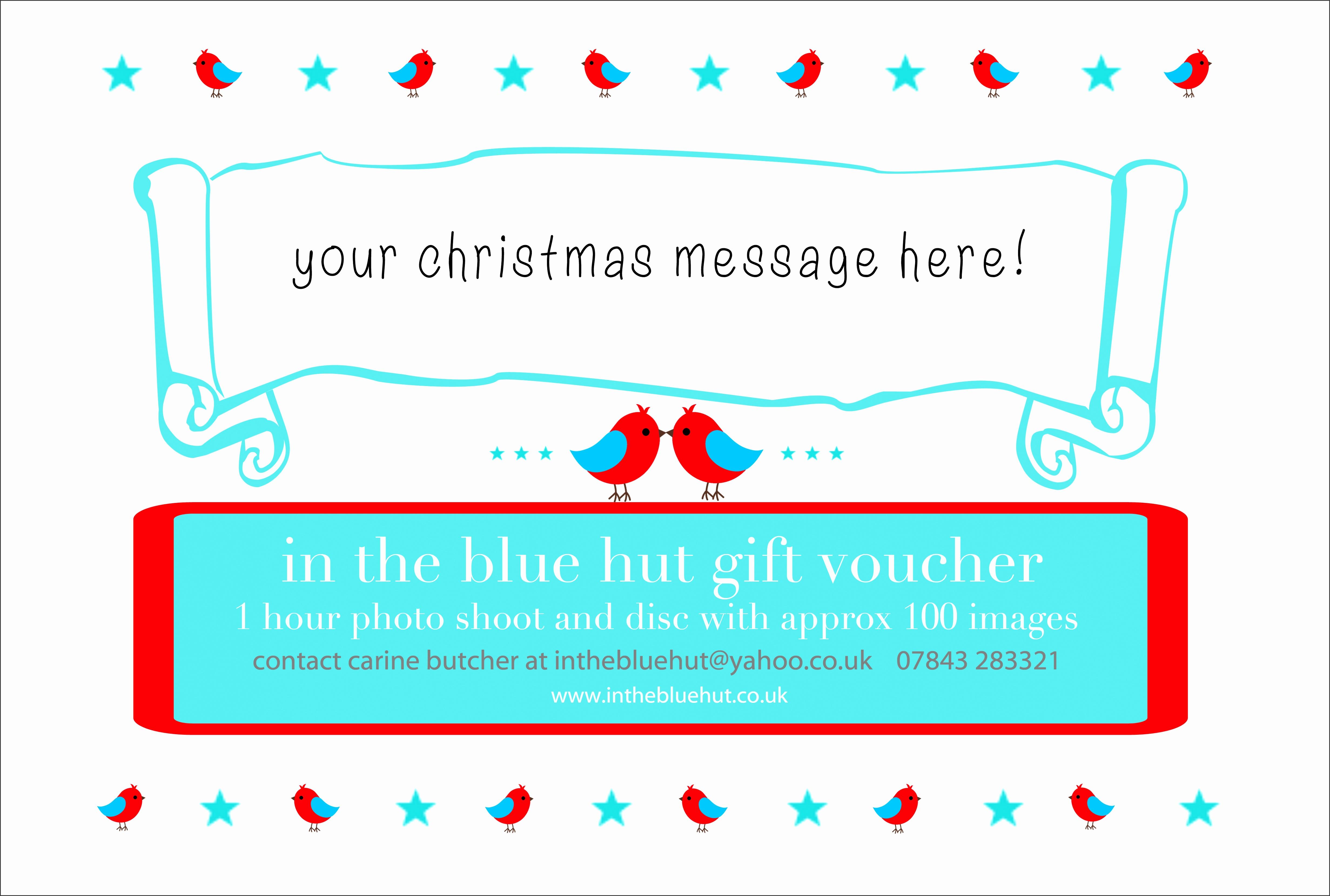 Christmas2013 t voucher template