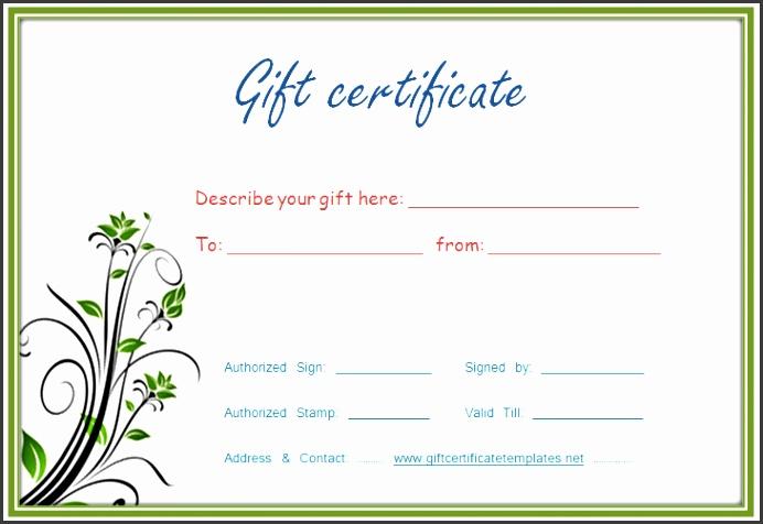 Green bale t certificate template pdf