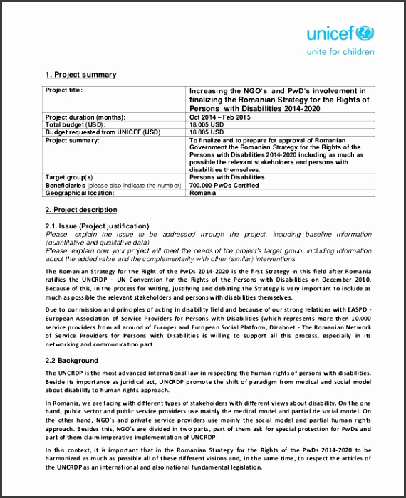 Proposal Project Template Project Proposal Template 11 Free Word Pdf Psd Documents