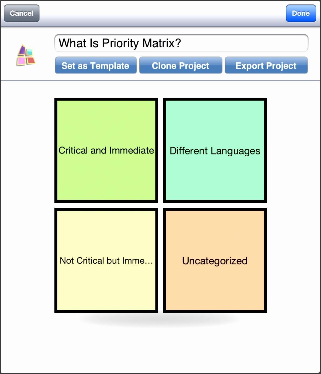 project prioritization criteria