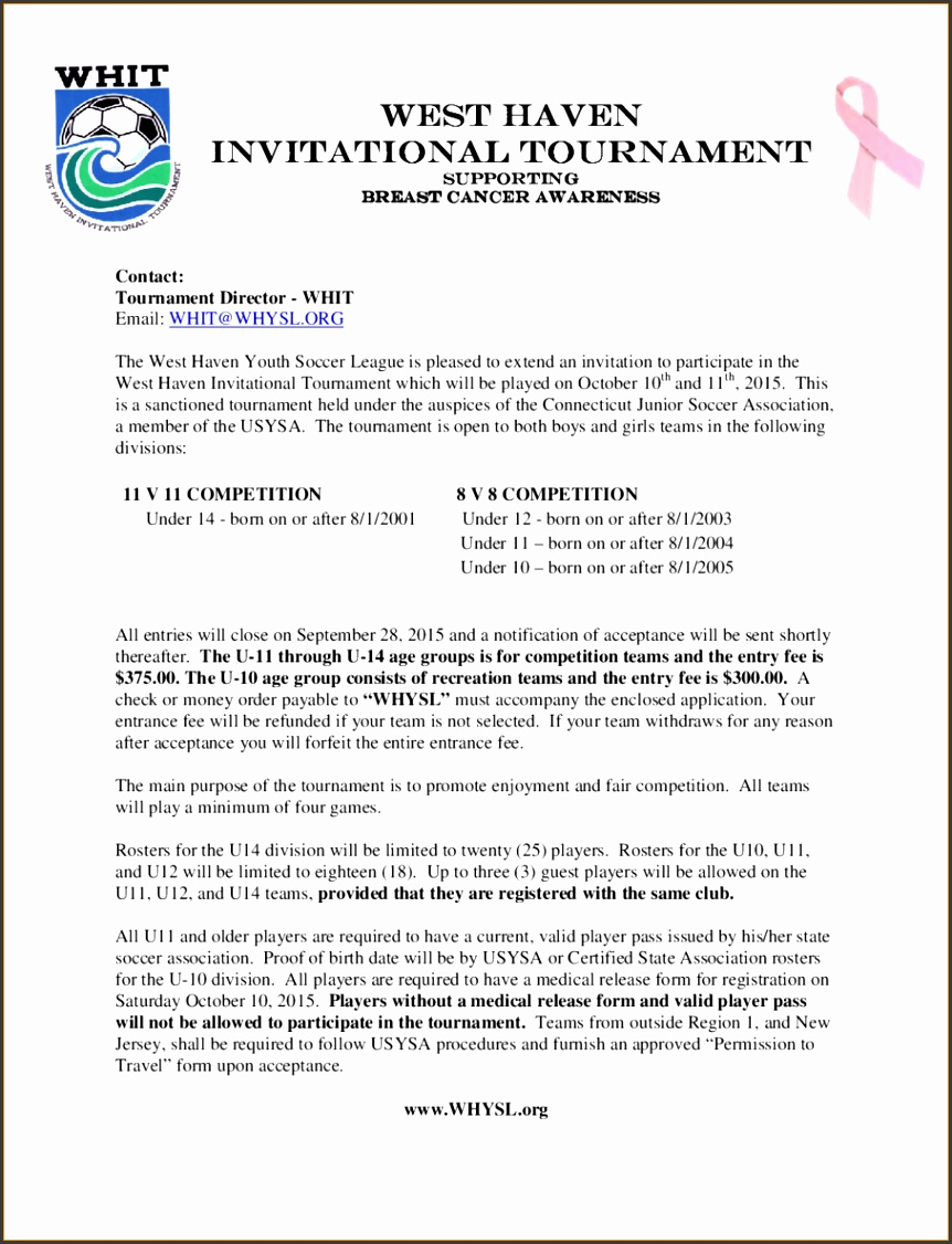 inviting letter formatrmal invitation letter
