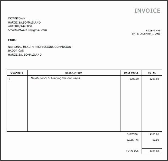 free printable invoice template word free sample invoice template free simple basic invoice template excel word