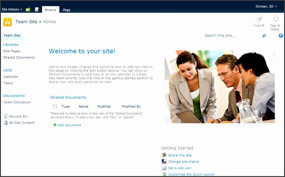 fear and loathing sharepoint 2010 site templates a detailed