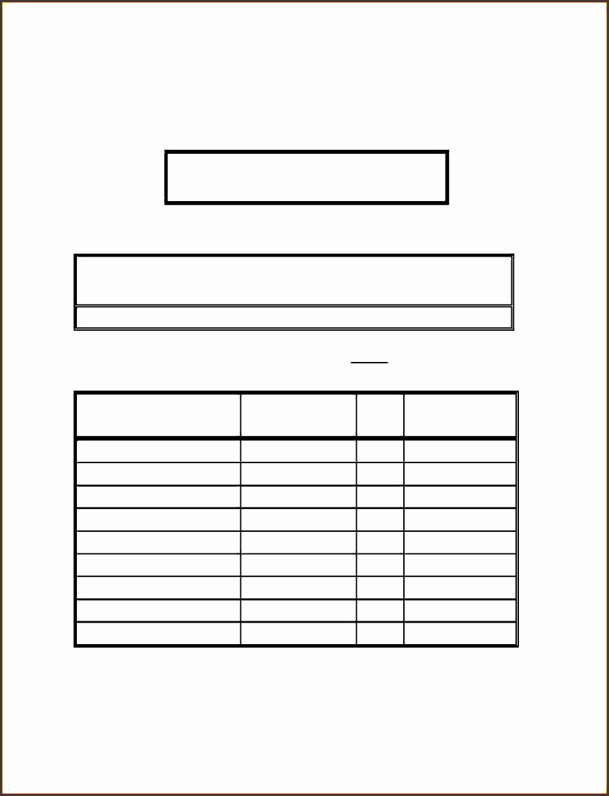 5 sign sheet template sampletemplatess sampletemplatess. Black Bedroom Furniture Sets. Home Design Ideas