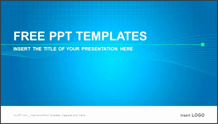 Simple Abstract PowerPoint Templates