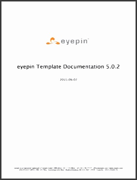 eyepin Template Documentation 5