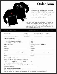 5 t shirt order form template pages sampletemplatess