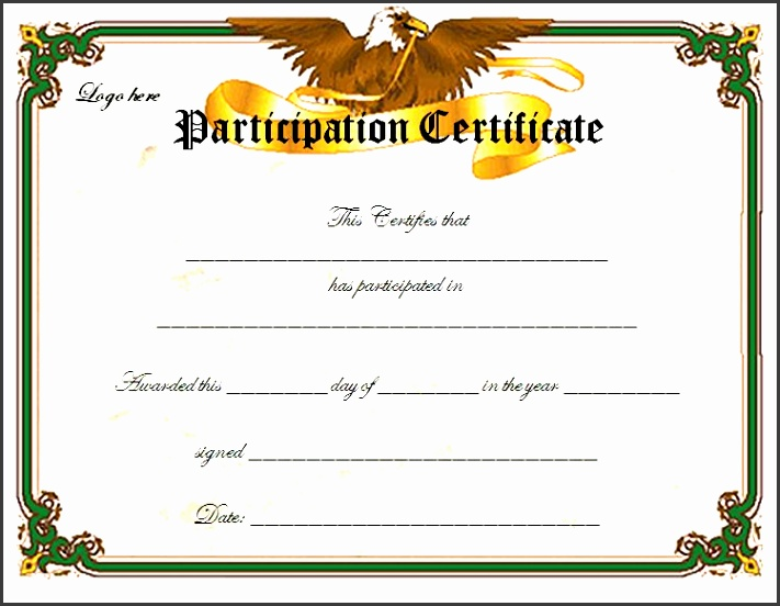 8 july online certificate templates certificate templates