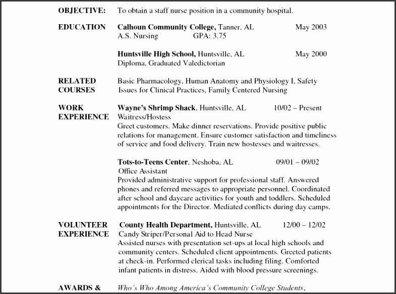 Nursing Student Resume Template Word Beautiful Nursing Student Resume Template Hdresume Templates Cover Letter