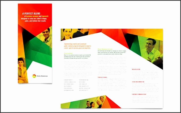 create tri fold brochure how to create a trifold brochure in indesign free template templates