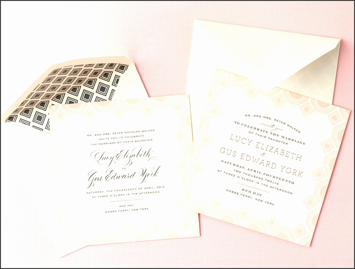 Formal Wedding Invitation Templates: 10 Wedding Invitation Formal