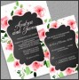 9  Wedding Invitations Template Free Download