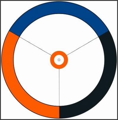 chore wheel template