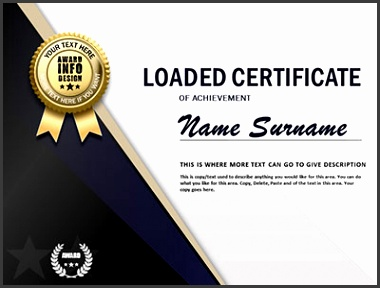 ID PowerPoint Template