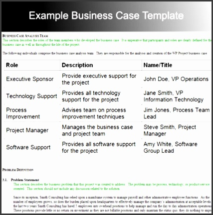 Printable Business Case Analysis Powerpoint Template A Picture Part of Professional Generating Value By Using A