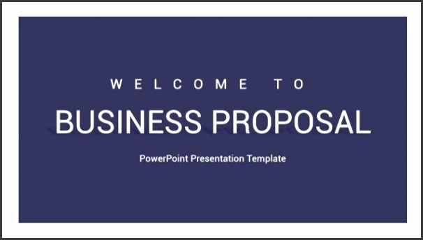 Business Proposal PowerPoint Presentation Template SlideSalad SlideSalad is 1 online marketplace of premium presentations templates for all needs