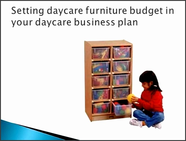 the best sample of daycare business plan aspect in here