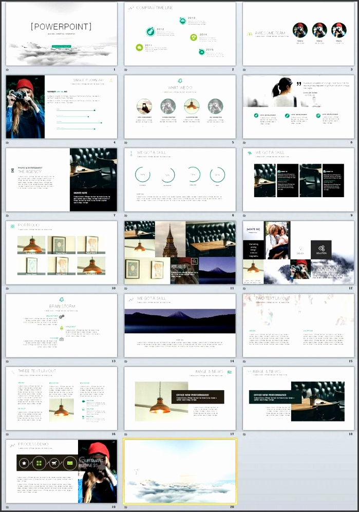 7 cool business powerpoint templates sampletemplatess video features unique slides easy and fully editable in powerpoint shape color size position etc easy 62 best 2018 business powerpoint templates toneelgroepblik Gallery