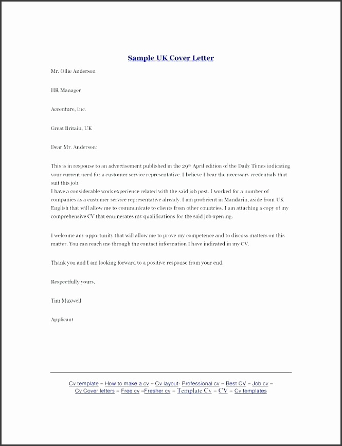 Simple Cover Letter Office Templates 95 Best Free Application Letter