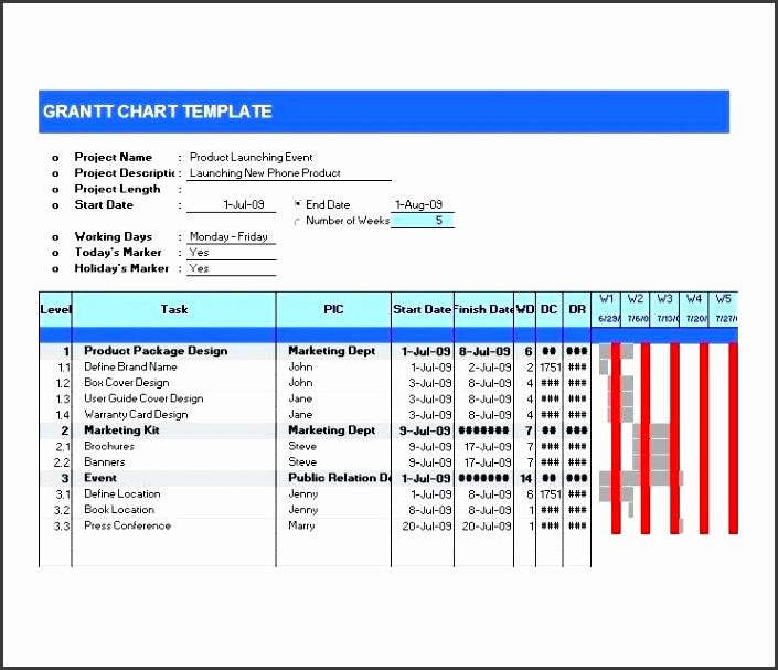gantt chart template word printable chart template gantt chart template word