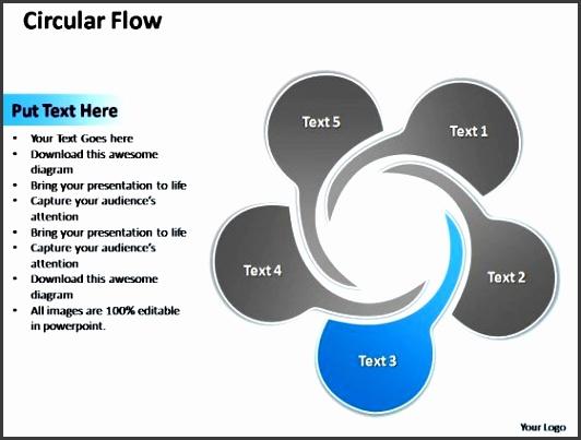 Download Circular Flow Ppt Design Slides powerpoint slide layout circular flow ppt design slides 1