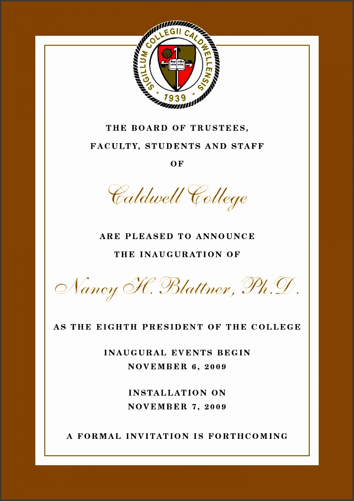 Formal Invitation Sample Formal Invitation Sample via Formal Business Dinner Invitation Wording