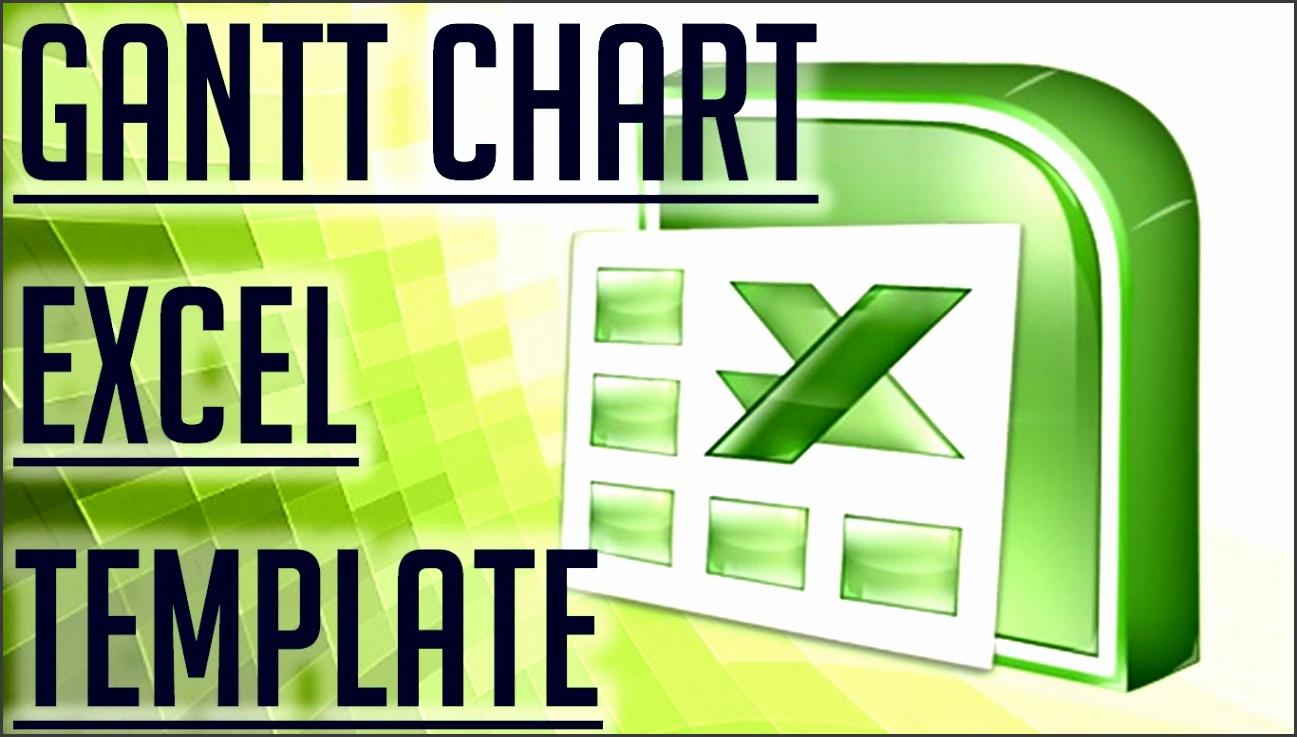 Free Excel Tutorial GANTT CHART EXCEL TEMPLATE Full HD