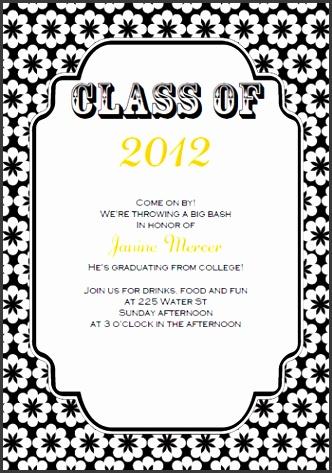 free printable graduation invitations Download our free printable graduation invitations template printable graduation party invitations