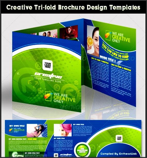 leaflet design templates free i4