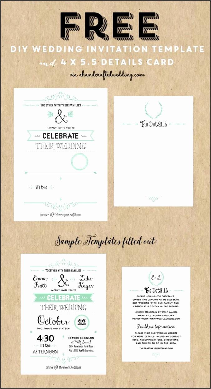 Best 29 Free wedding templates ideas on Pinterest