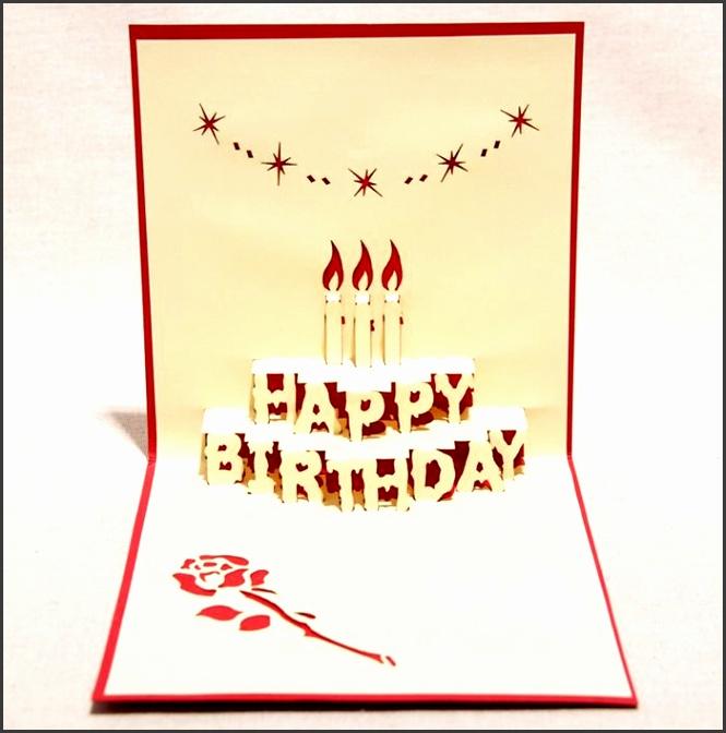 happy birthday card template free