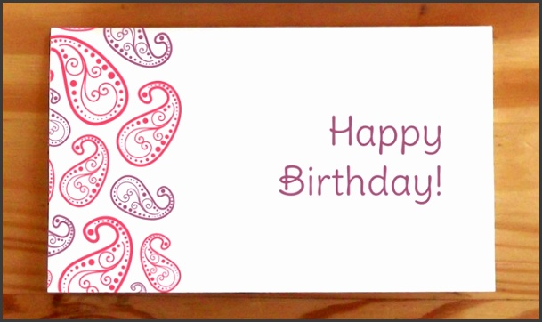 birthday cards print out alexandriakelly Birthday card