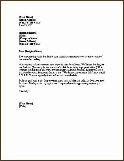 5 Letter Explanation Sample Mac Resume Template Letter Explanation