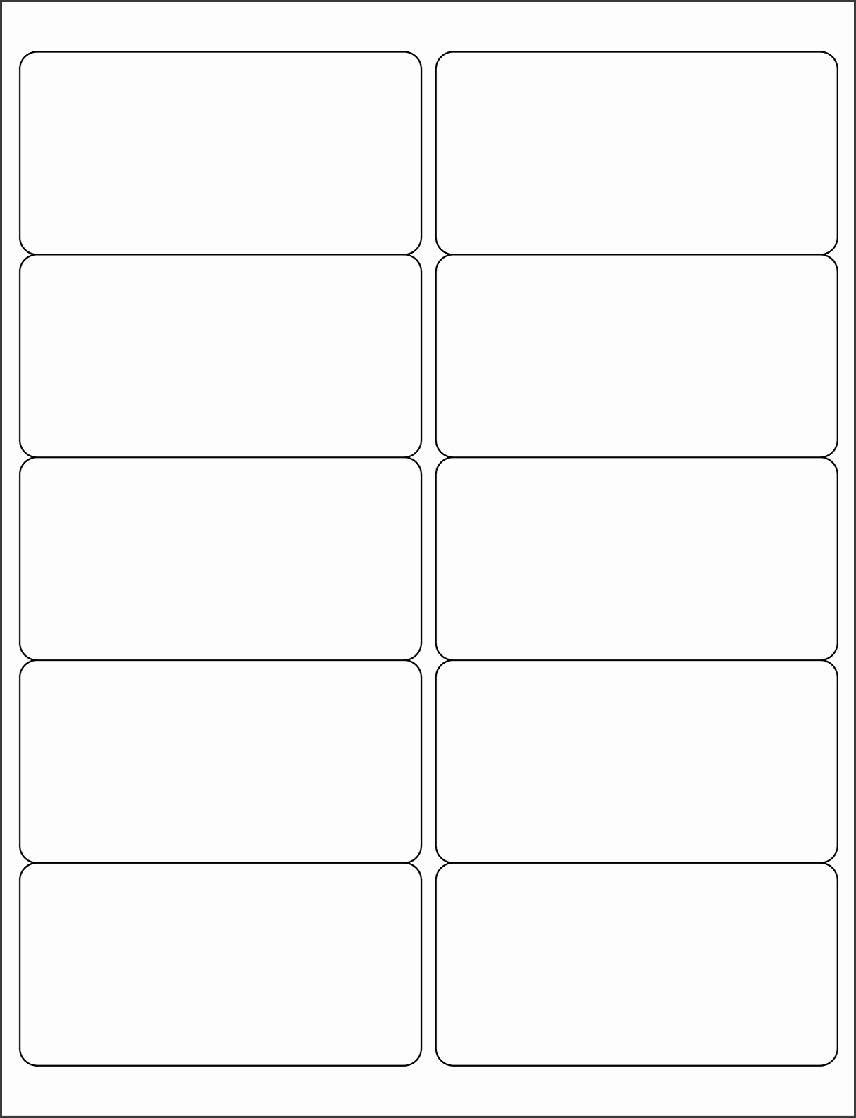 post free printable label templates avery
