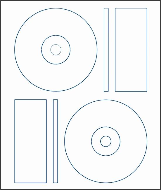 Cd Label Template Memorex Mac