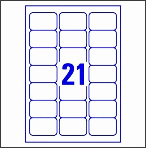 9 microsoft word label templates 14 per sheet