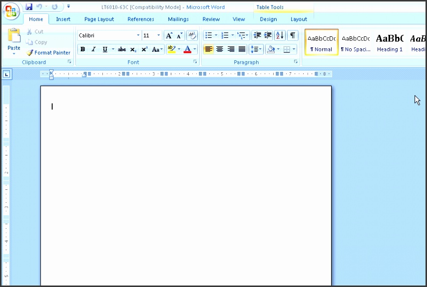 ideas of how to view gridlines on a ms word label template perfect how to use label template in word 2007 of how to use label template in word 2007