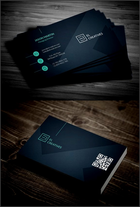 Soft Creative Business Card