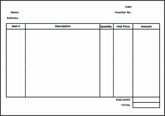 payment voucher sample 7 documents in pdf