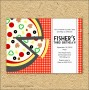 5  Pizza Party Invitation Templates