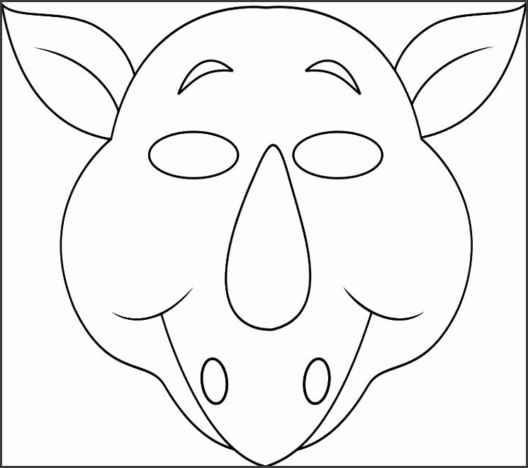 9 printable animal masks templates sampletemplatess sampletemplatess on a pattern to open it in a new window jungle masks 785688 animal crafts maxwellsz