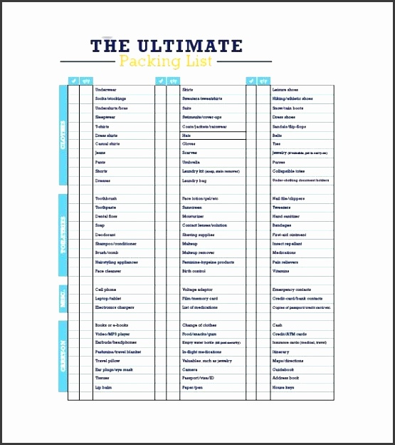 Product List Template  Sampletemplatess  Sampletemplatess