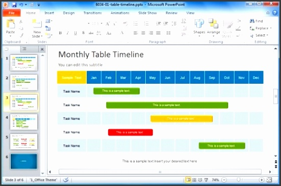 project dashboard template powerpoint best project management templates for powerpoint