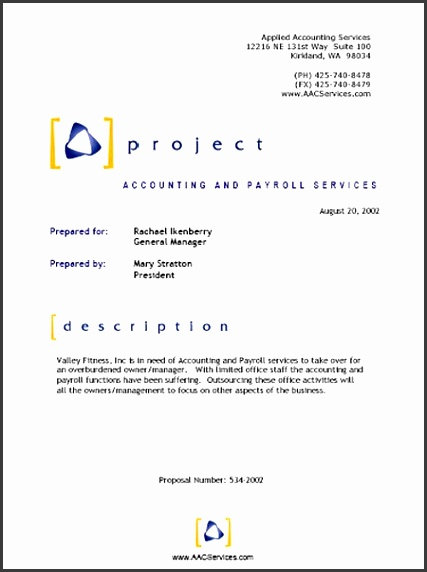 project proposal template0 3