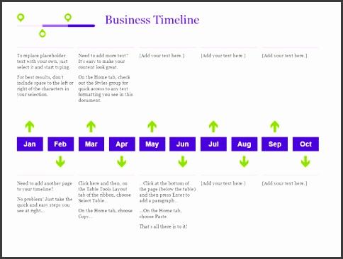 Project timeline Templates · Timelines Project timeline